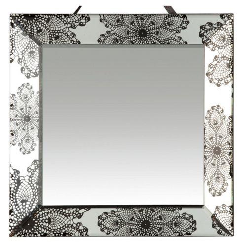 Morrocan Mirror 40x40cm