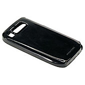 Glacier Case for Nokia E72 Black