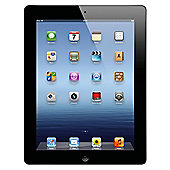 3rd Generation iPad Wi-Fi 16GB Black