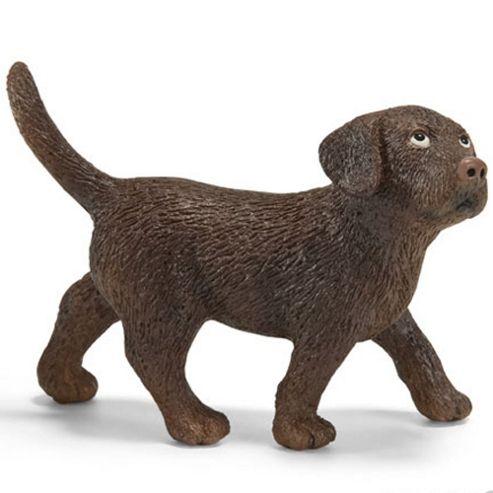 Schleich Labrador Puppy