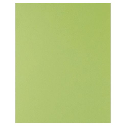 Plain Glass Splashback,  Lime, 60x75