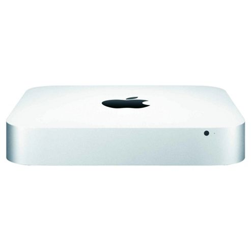 Apple Mac Mini, Intel Core i5, 2GB RAM, 500GB, Silver