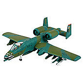 Revell Easykit A-10 Thunderbolt Model Set