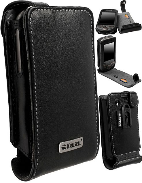 Krusell Orbit Flex Case HTC Tattoo Black