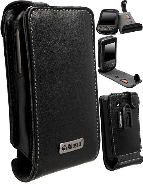 Krusell Orbit Flex Case HTC Tattoo Black