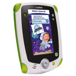 LeapFrog LeapPad Explorer Tablet Green