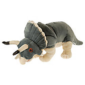 The Puppet Company Triceratops Full Arm Puppet Multi