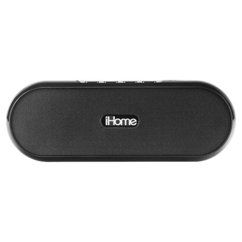 Ihome IDM12 Portable Bluetooth Speaker