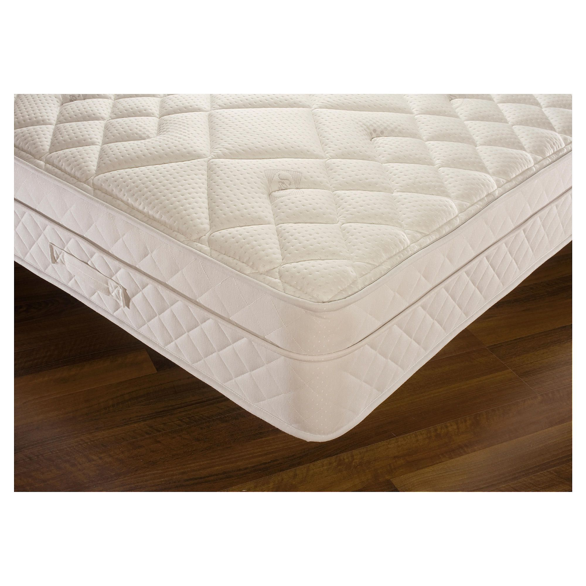 Sealy Diamond Excellence Single Mattress at Tesco Direct