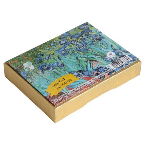 Van Gogh Iris Playing Cards