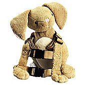 Goldbug Harness Buddy, Rabbit