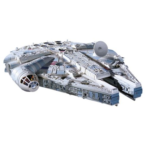 Revell Easykit Star Wars Millenium Falcon Model Set