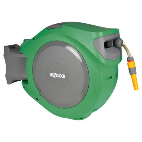 Hozelock Auto Reel with 20m Hose