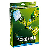 Travel Scrabble Deluxe Game
