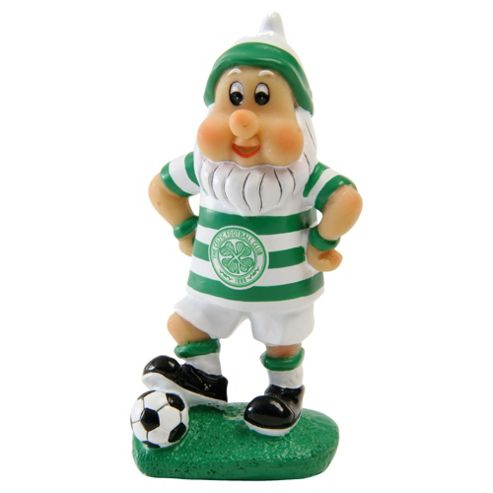 Celtic Gnome Garden Ornament