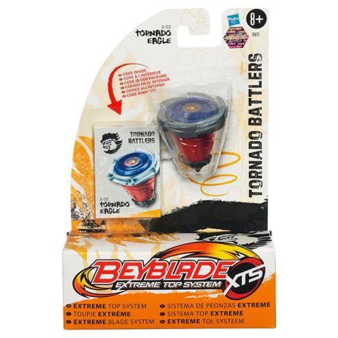 Beyblade XTS: Tornado Battlers Eagle