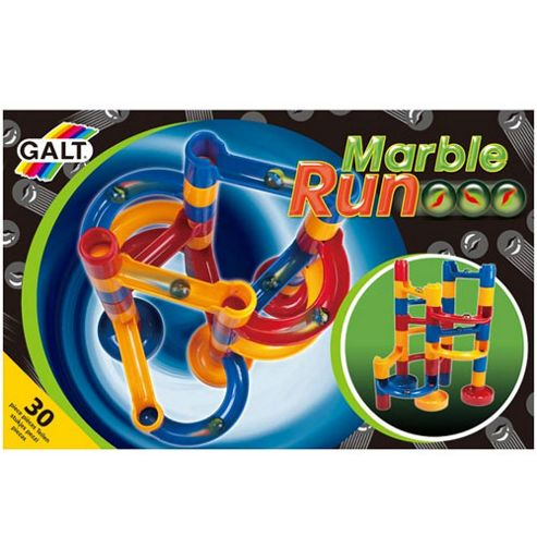 Construction - Marble Run - Galt