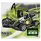 Alien Panic RC Toy Car