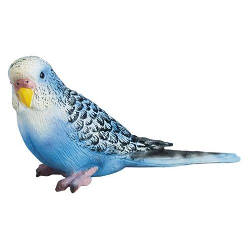 Schleich Budgie, Blue