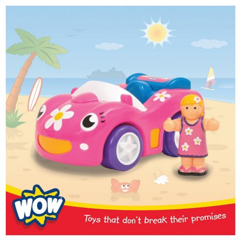 WOW Toys Dynamite Daisy Toy Vehicle