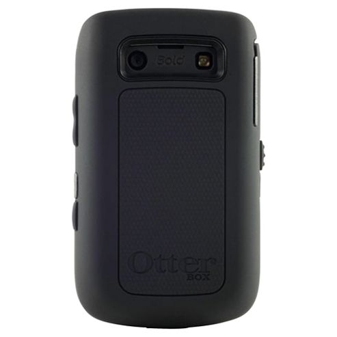 Otterbox Defender Case Blackberry Bold 9700 Black
