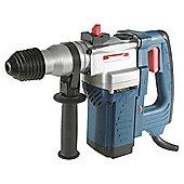 Silverline SDS+ Hammer Drill 1500w