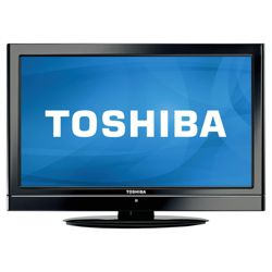 Toshiba 22DV501B 22 inch Widescreen HD Ready LCD TV and Built-in DVD player with Freeview Tuner