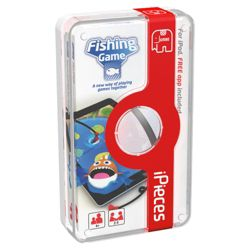 iPieces Fishing iPad App Toy