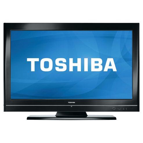Toshiba 32BV801B 32 inch Full HD LCD TV with Freeview HD
