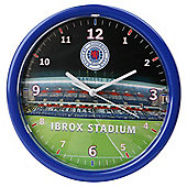Rangers Wall Clock