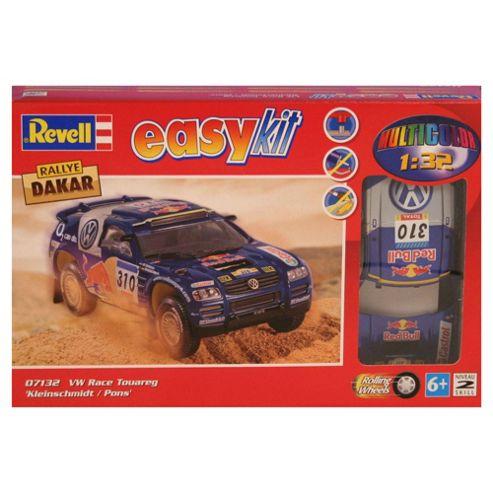 Revell VW Race Touareg Kleinschmidt Model Kit