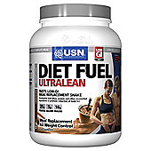 USN Diet Fuel Chocolate 1kg