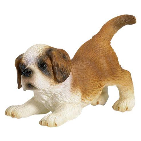 Schleich St. Bernard Puppy