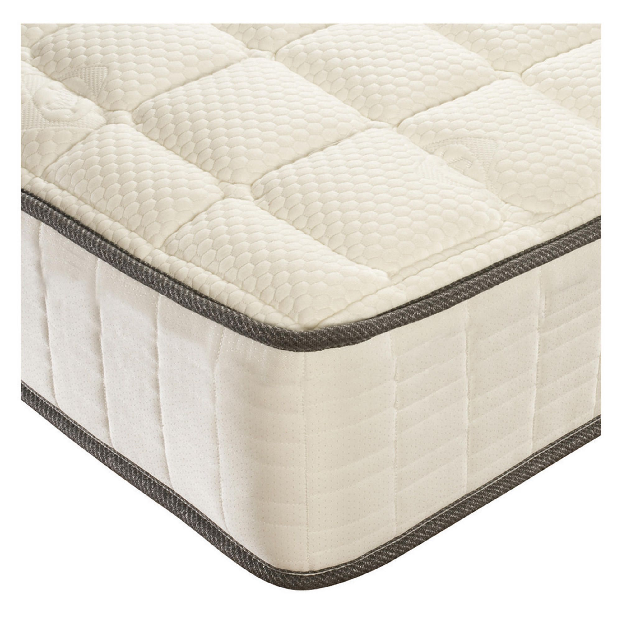 Sealy Pure Finesse Single Mattress at Tesco Direct
