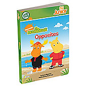 LeapFrog Tag Junior Book Backyardigans