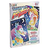 Sparkling Mozaics Horses