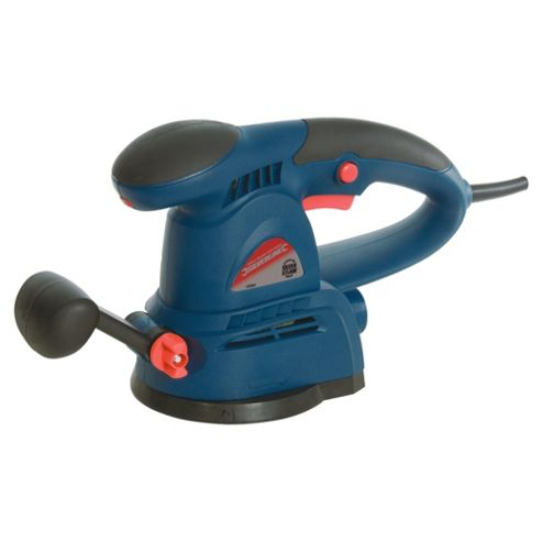 Silverline Random Orbit Sander 125mm 430w