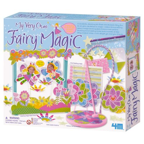 My Very Own Fairy Magic