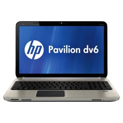 HP Pavilion dv6-6157ea Laptop (Intel Core i7, 6GB, 750GB 15.6