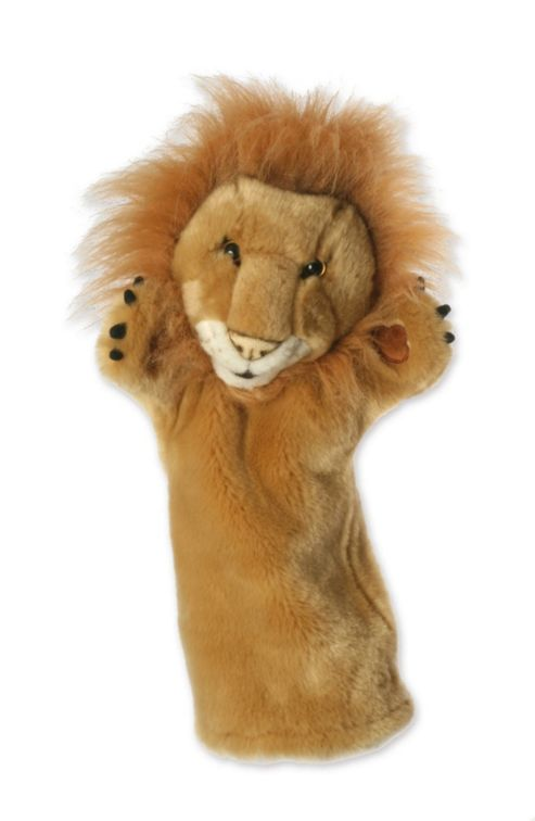 The Puppet Company Lion Puppet
