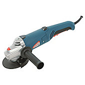 Silverline Angle Grinder 115mm 800w ( Disc Sold Separately)