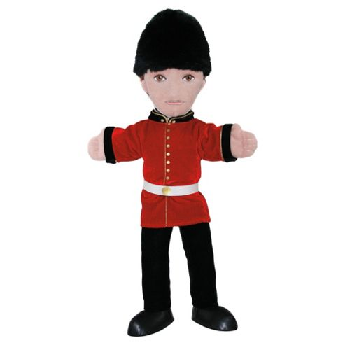 The Puppet Company Guardsman Puppet
