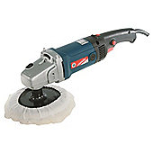 Silverline Sander Polisher 180mm 1500w