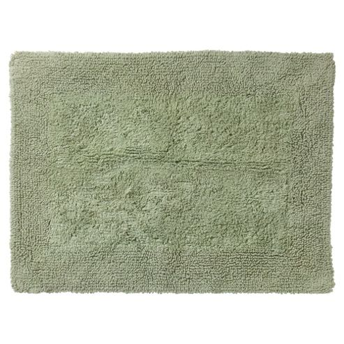 F&F Home Tranquility Rev Chenille Bath Mat