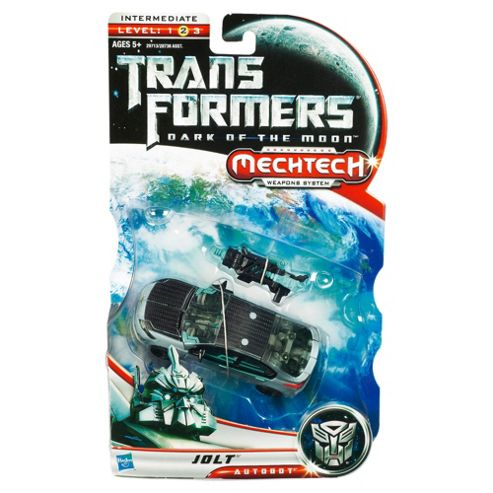 Transformers Dark Of The Moon Mechtech Deluxe Jolt