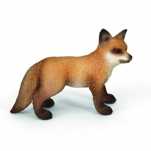 Schleich Red Fox Kit