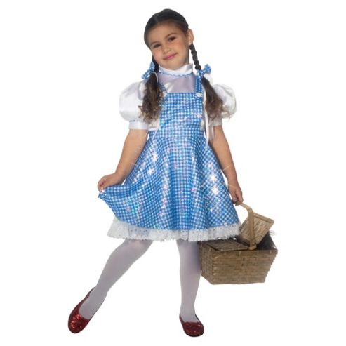 Wizard of Oz Dorothy S