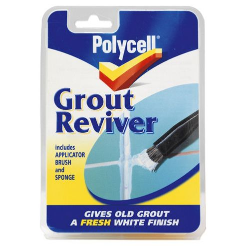 Pollycell Grout Reviver