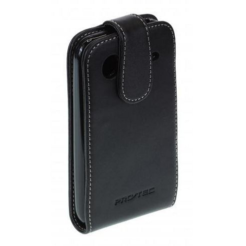 Executive HTC Incredible S Case Black