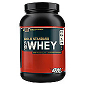 100% Whey Gold Standard Double Rich Chocolate 908g